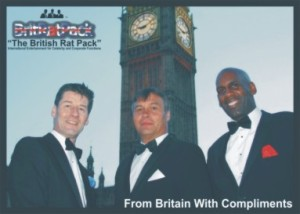 The British Rat Pack
